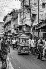 Bambay fast food - New Delhi (India)