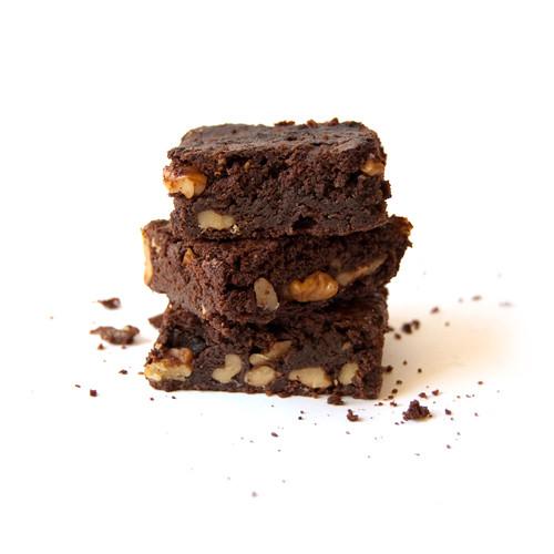 Gastronomía y recetas, blog gastronomía, las mejores recetas de cocina, brownies, pastel