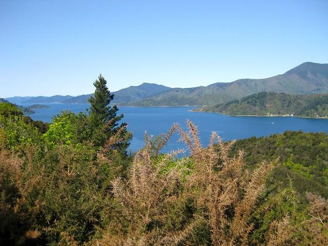Queen Charlotte Sound