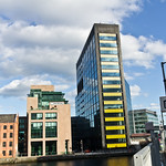 Google buys Ireland's tallest commercial building, the Montevetro