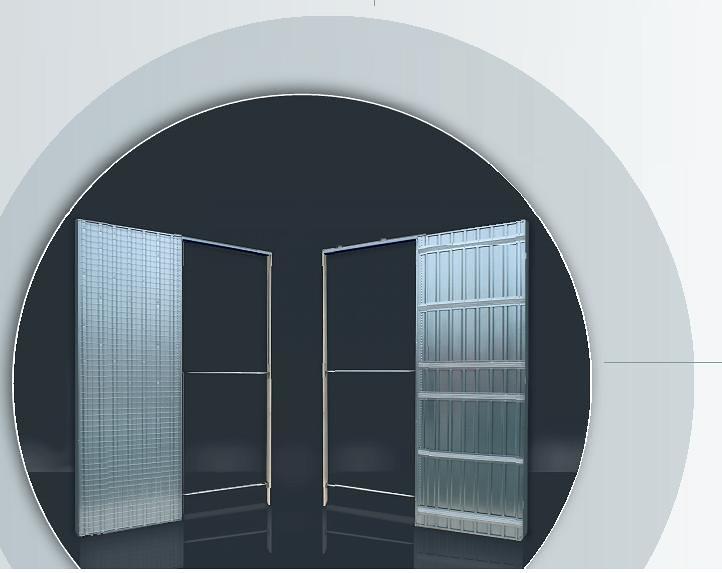 Controtelaio per porte scorrevoli doortech by scrigno ebay for Porte scorrevoli doortech