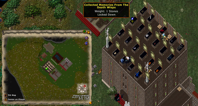 Ultima Online House Designs Home Design Idea
