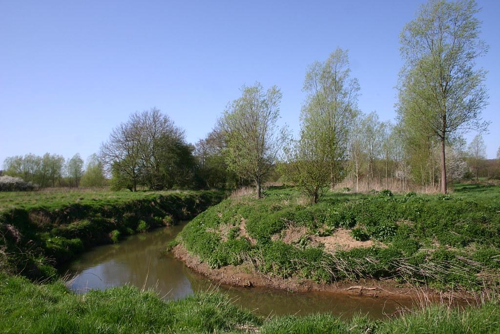 River loop