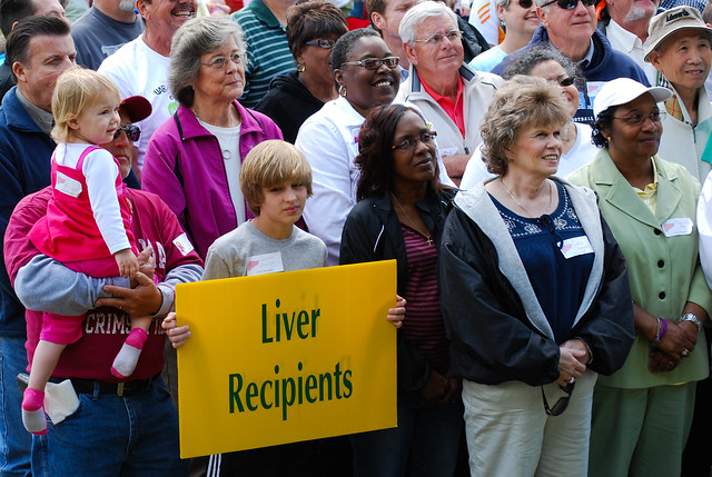 Liver Recipients