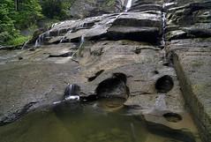 Montville Falls