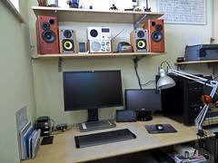 Radio & TV Office