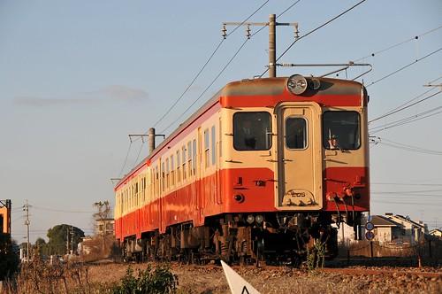 岡山 キハ20 水島臨海鉄道 国鉄型