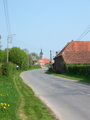 Tollent - Photo of Vieil-Hesdin