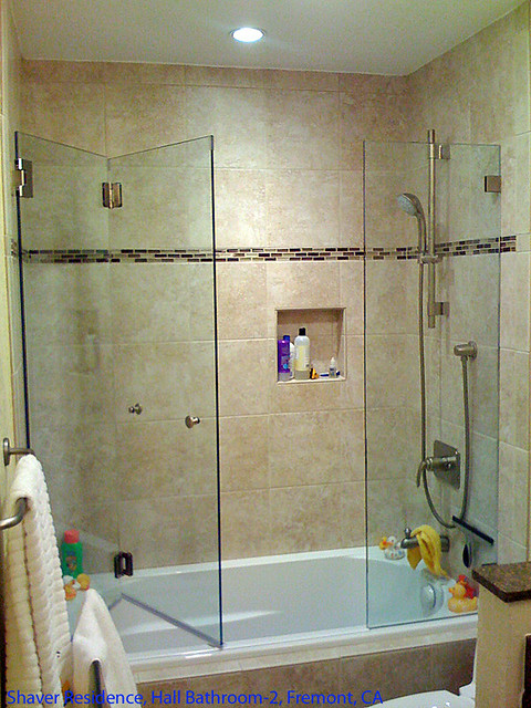 Custom Complete Bathroom Design Remodel Fremont Ca Flickr Photo Sharing
