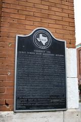 Photo of Black plaque № 19208