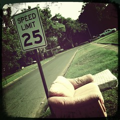Slow Down, Couch