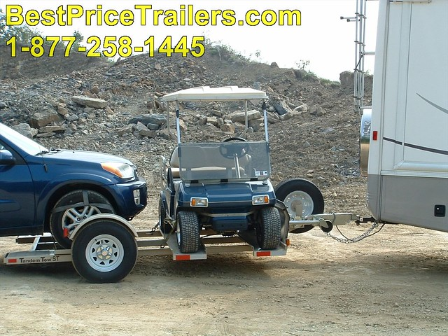 Tandem Tow Dolly | HD Walls | Find Wallpapers