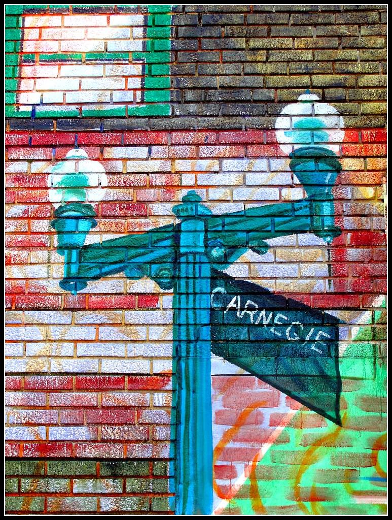 Pennsylvania ~ Carnegie