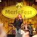 Robert Plant  and the Band Of Joy at MerleFest