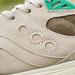 "Saucony Elite x Bodega Master Control ""Grey & Mint"" by Vagrant Sneaker"
