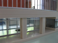 Model Building Lobby