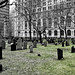 Trinity Church Graveyard, New York City