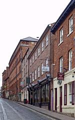 King Street, York