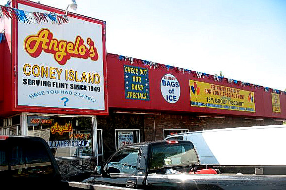 Angelo S Coney Island