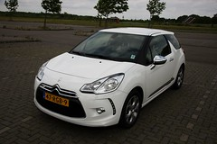 automobile, citroã«n, vehicle, citroã«n ds3, city car, land vehicle, hatchback,