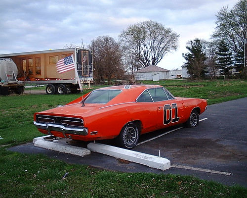 1969 Dodge Charger(6)