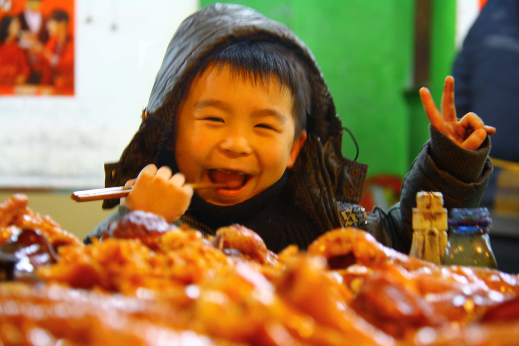 Chongqing, 16/01/2011