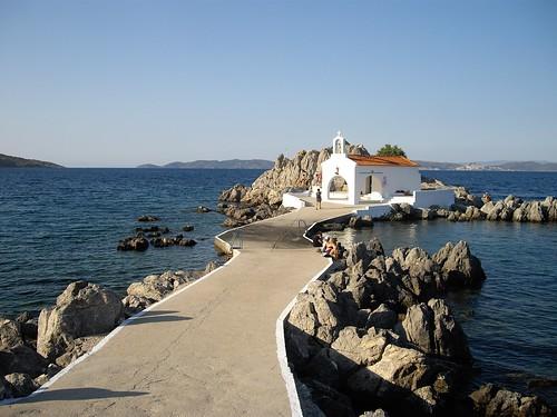 Chios vakantie Griekenland