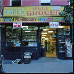 East Village Grocery