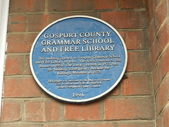 Photo of Blue plaque number 30640