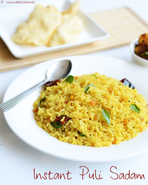 leftover-rice-puli-sadam