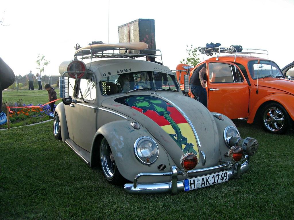 Volkswagen Rat Rod  dcf1f7ba921