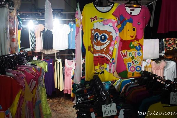 Pasar MAlam (8)