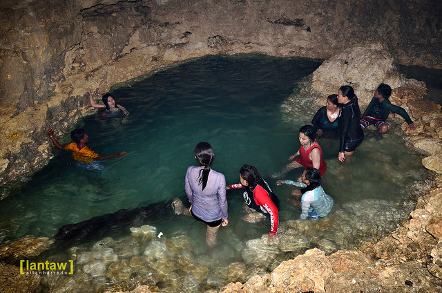 Fresh Water Cave