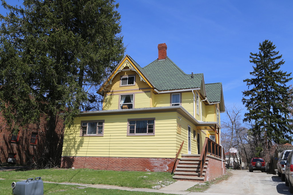 Medina County Bed And Breakfast
