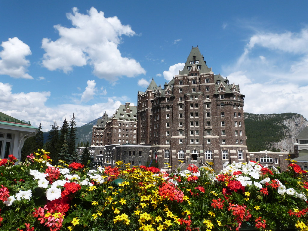 Hôtel Banff