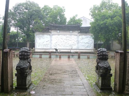 Zhejiang-Furoncun (48)