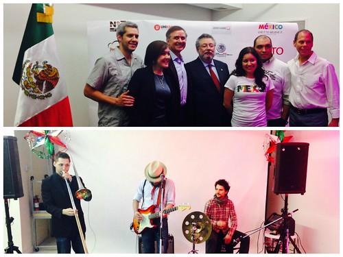 """Festival """"MexFest"""", Consulado de México en Toronto"""