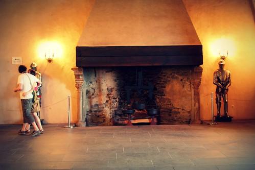 Great Hall of Vianden