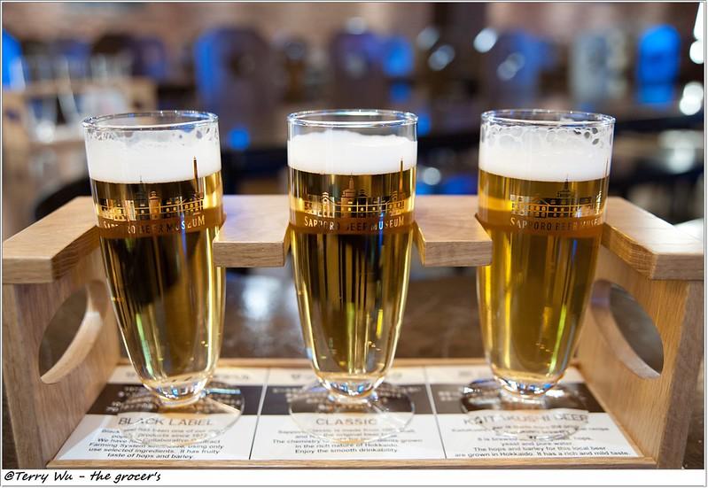 Day6 - 札幌啤酒博物館-61