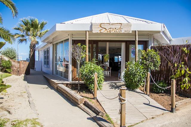 Sands, Ibiza beach club 48