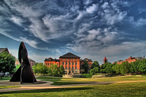 illinois university engineering quad hdr bardeen mananaan