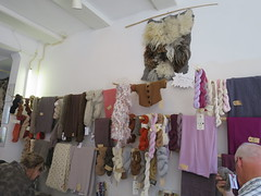 Amsterdam yarn store