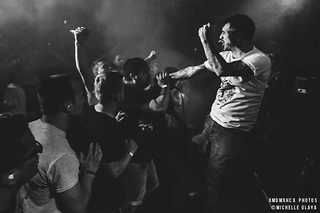EMPOWERMENT @ FIGHT BACK FEST '14, DESI. NUREMBERG - GERMANY
