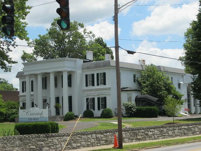 Carrick House Lexington Ky Flickr Photo Sharing
