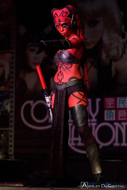 Darth Talon - 10th Philippine ToyCon 2011 Cosplay Contest ...