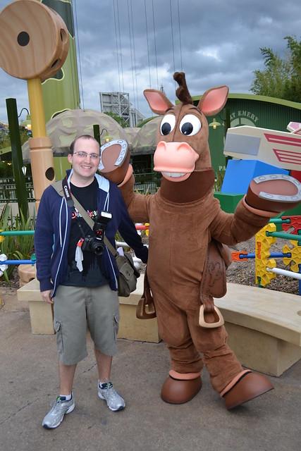 Image Result For Toy Story Bullseye