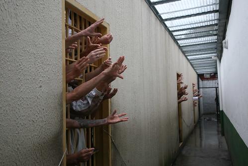 CNJ divulga dados sobre nova população carcerária brasileira