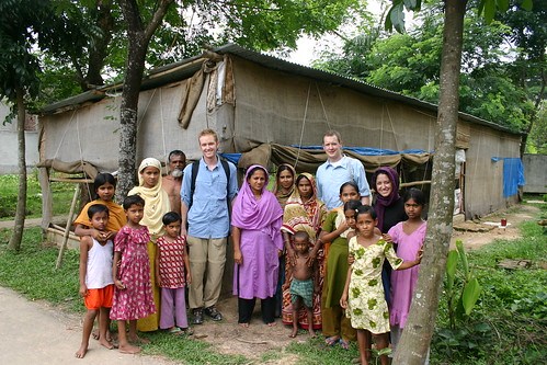 Group Photo in Village_3095484265_o