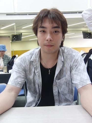 LMCextra Yoyogi - Modern #1 Champion : Nasu Takatoshi