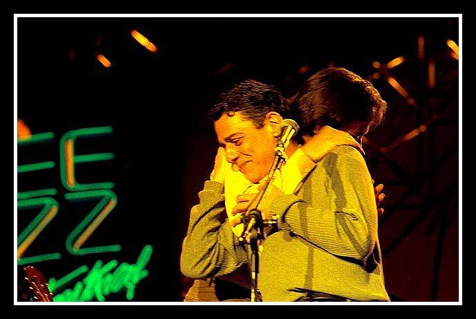Free Jazz Festival - Chico Buarque e Edú Lobo